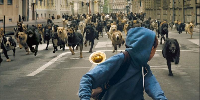 white god Ranking: Sundance 2015 Films From Worst to Best