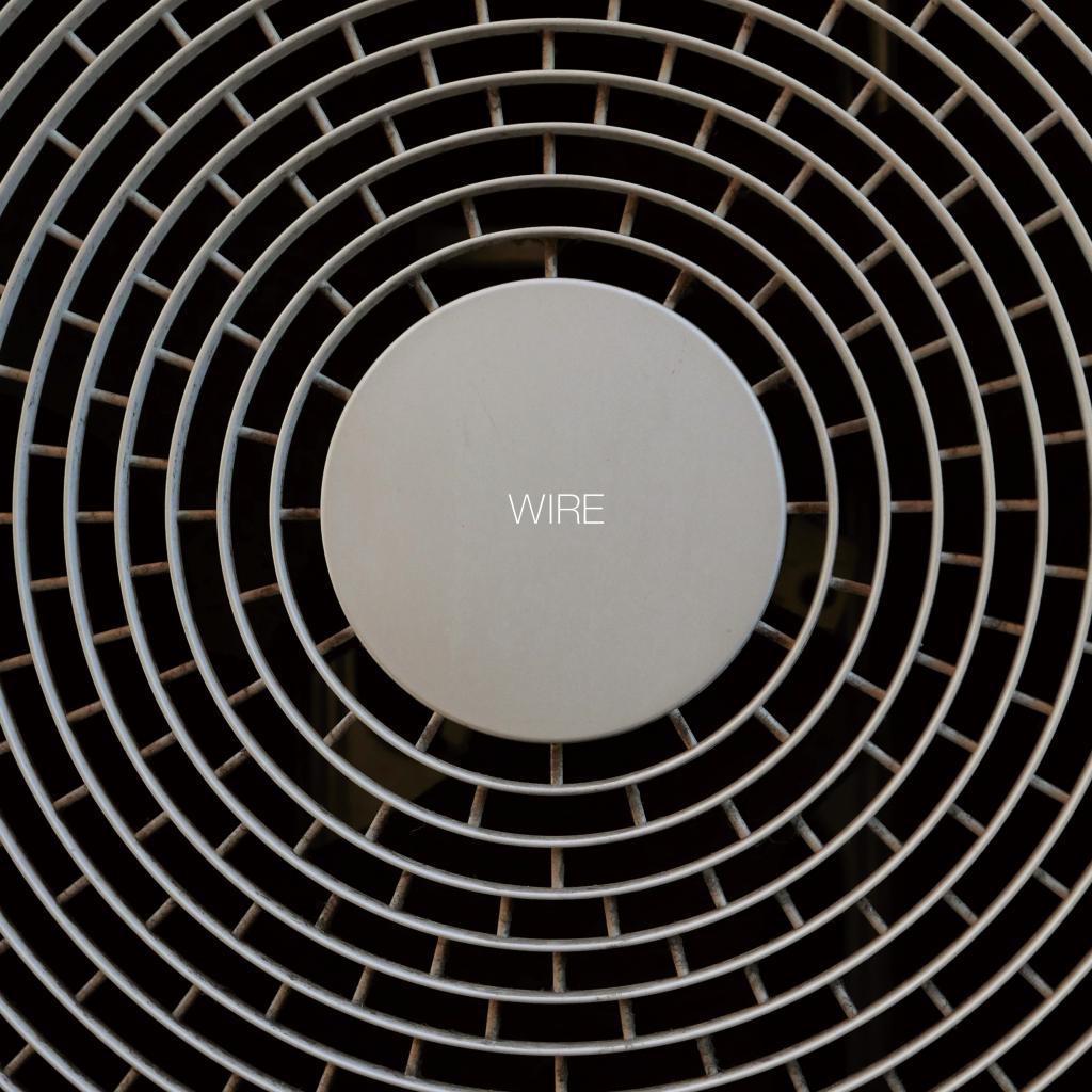 Wire - self-titled album
