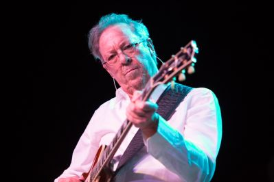 Boz Scaggs // Photo by Philip Cosores