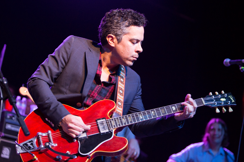 M. Ward // Photo by Philip Cosores
