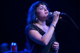 Norah Jones // Photo by Philip Cosores