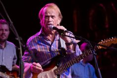 Al Jardine // Photo by Philip Cosores
