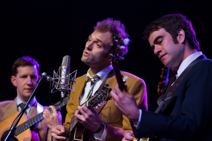 05 the punch brothers 05 The Punch Brothers