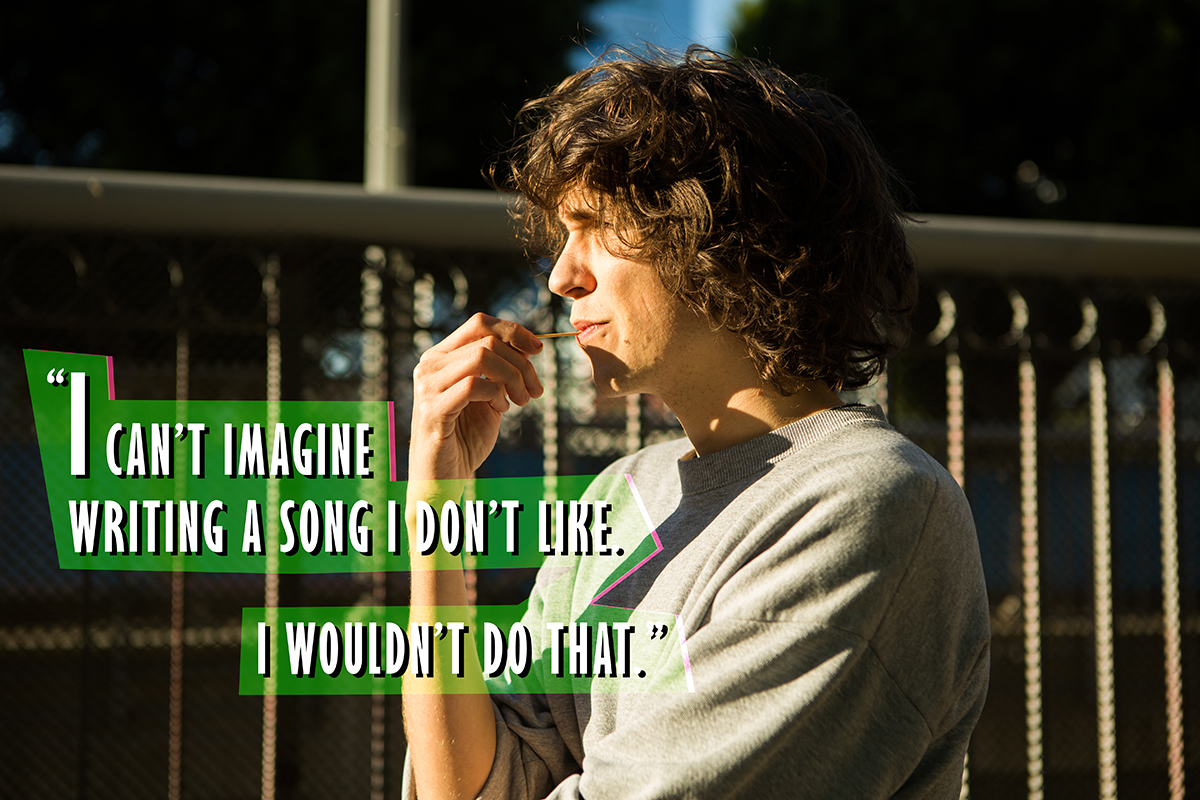 07 tobias jesso jr quote Tobias Jesso Jr.: Sing for Yourself