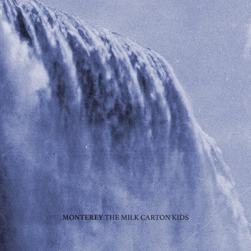 The Milk Carton Kids - Monterey new album