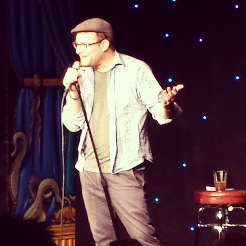 adomian The Funniest Comics of SXSW 2015