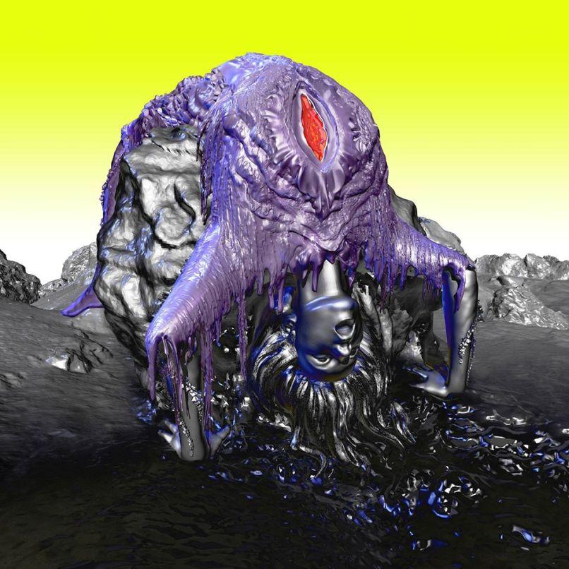 Vulnicura physical album release