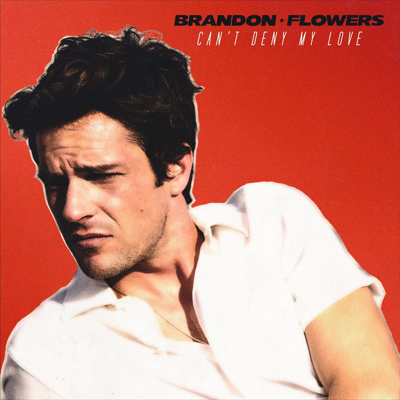 Brandon Flowers solo single