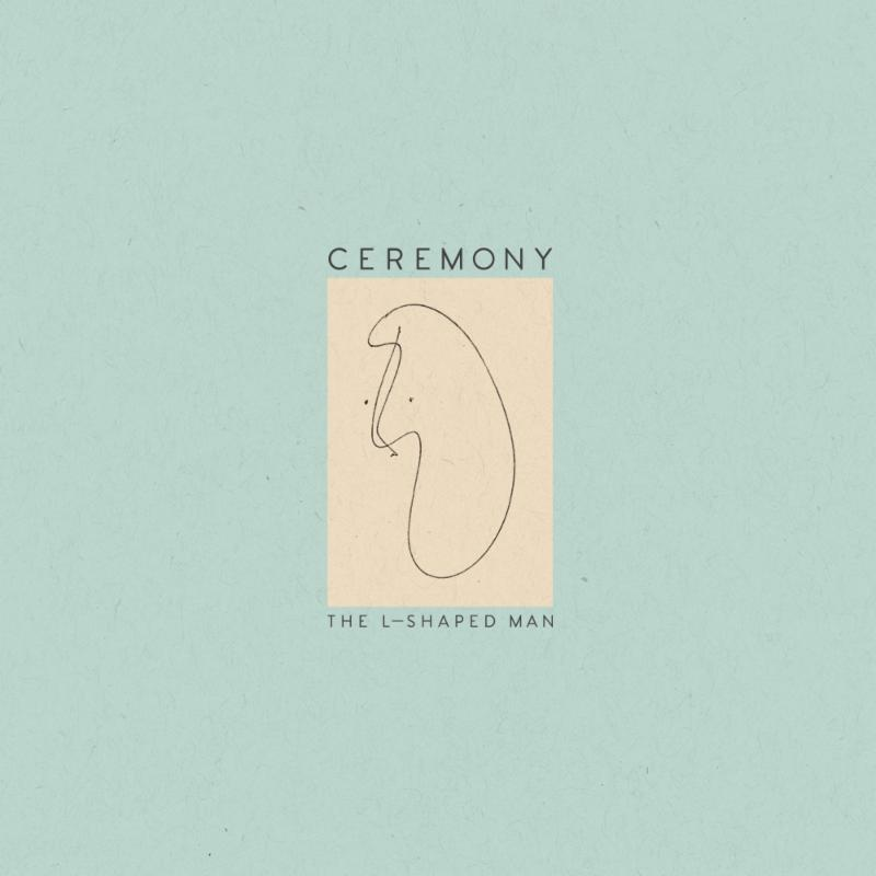 Ceremony new album
