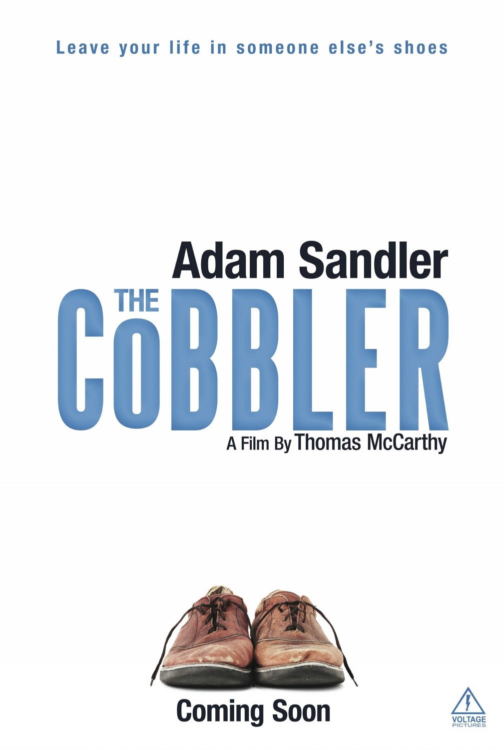 cobbler xlg Adam Sandler: What the Hell Happened?