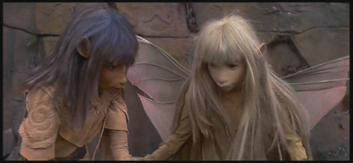 darkcrystal wings2 Whats Better? The Dark Crystal vs. Labyrinth