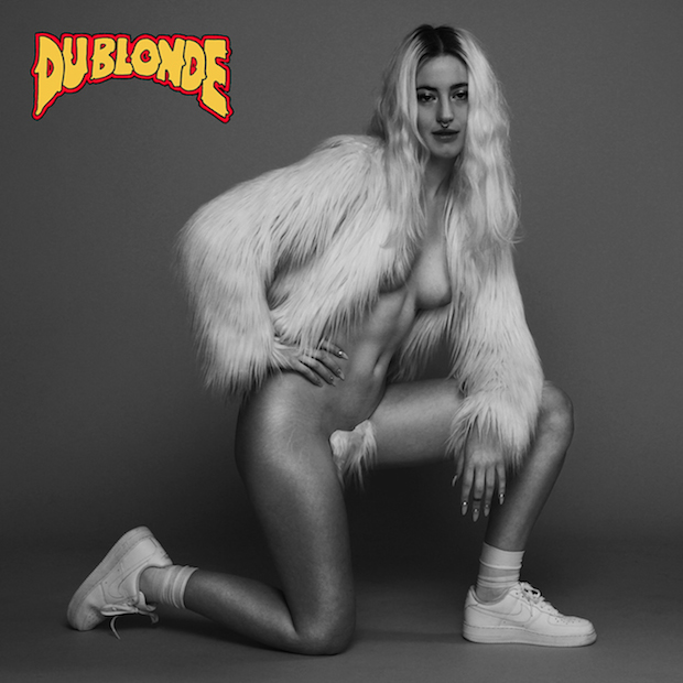 du blonde album
