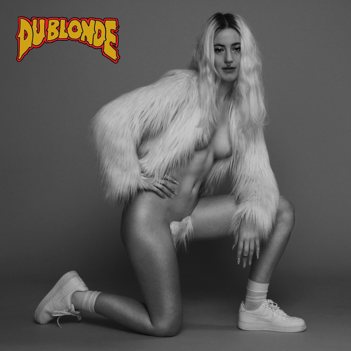 Du Blonde - Beth Jeans Houghton