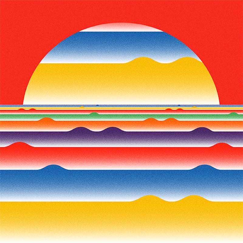 The Helio Sequence new album