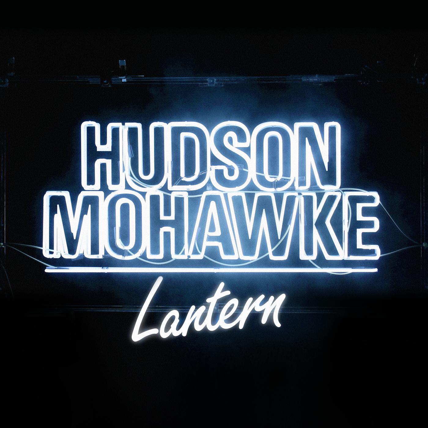 new album Hudson Mohawke