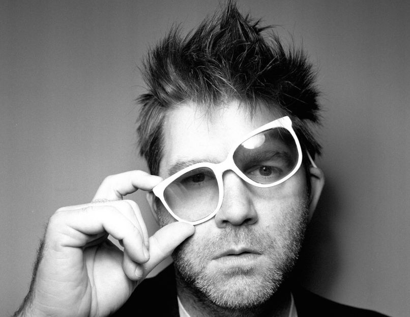 James Murphy - LCD Soundsystem - While We're young