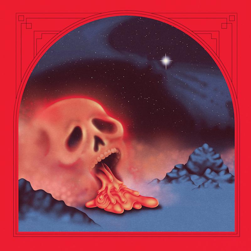 Damaged Bug new album Cold Hot Plumbs