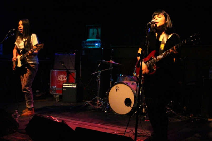 kaplan cos 3 26 15 bloods 2 Live Review: The Preatures, The Bots, and Bloods at Chicagos Schubas (3/26)
