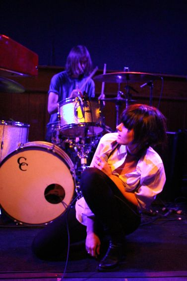 The Preatures // Photo by Heather Kaplan