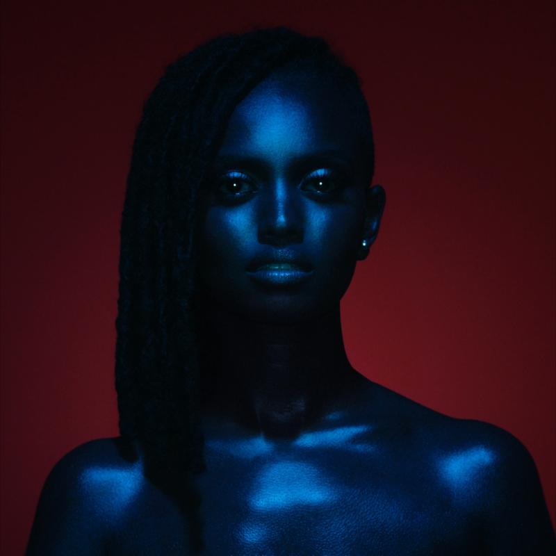 Kelela new EP Hallucinogen