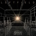 Leftfield new album - British electronic