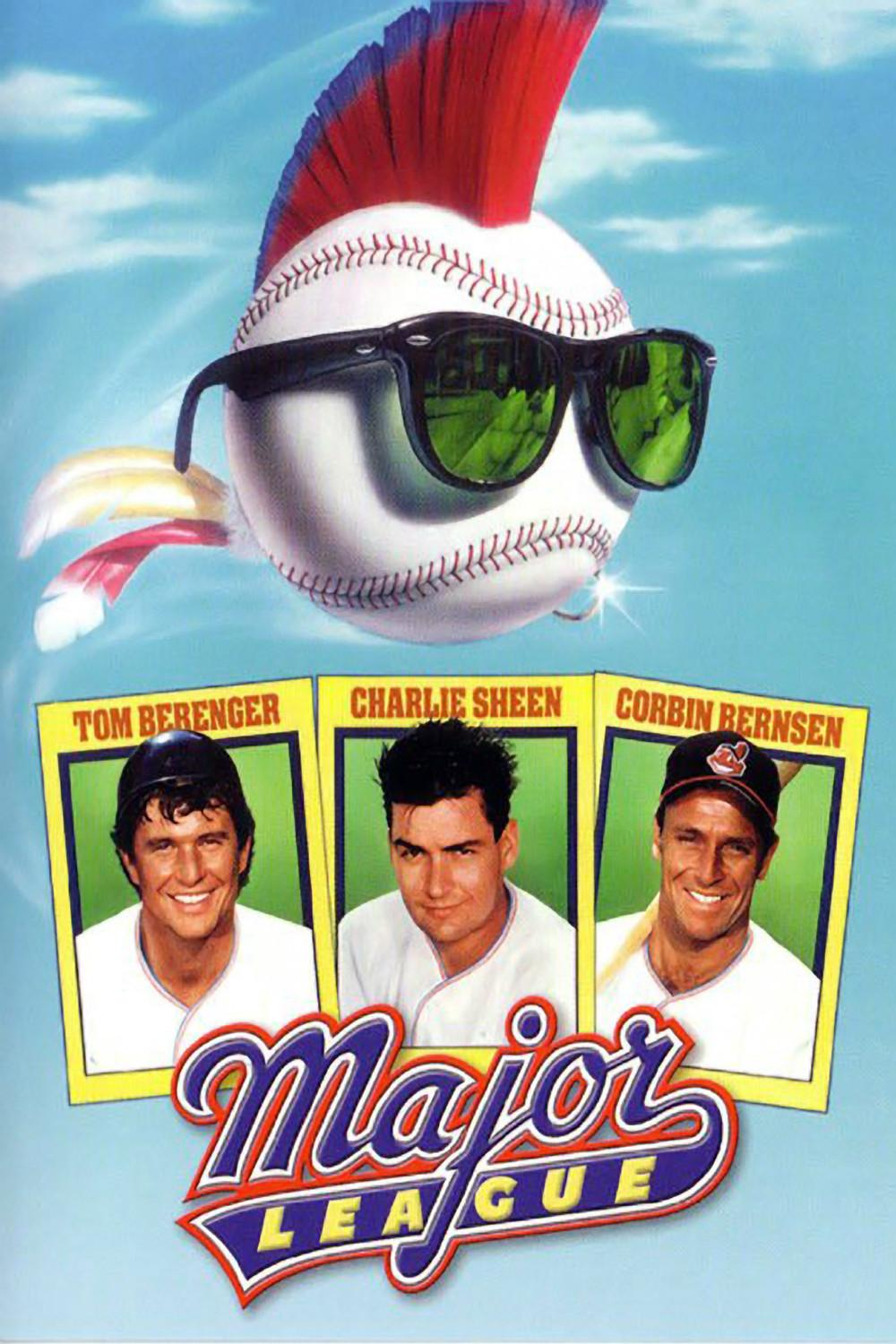 The Top 10 Baseball Films of All Time   Consequence of Sound