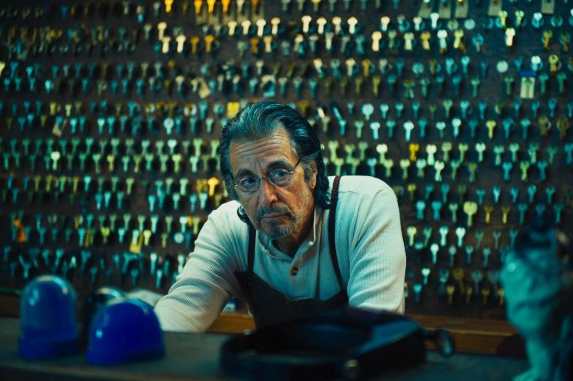 manglehorn 10 Most Anticipated Films at SXSW 2015