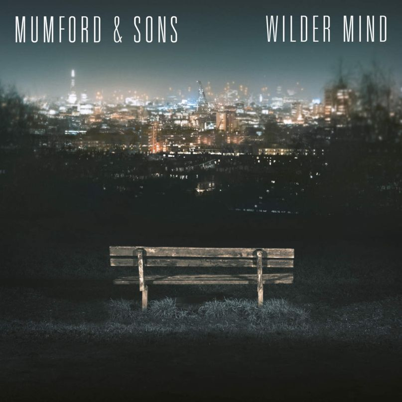 Mumford and Sons new album 2015