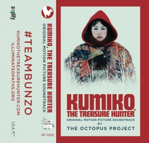 octopus project Next Little Things: The Octopus Project, Alessandro Cortini, Raica, and more