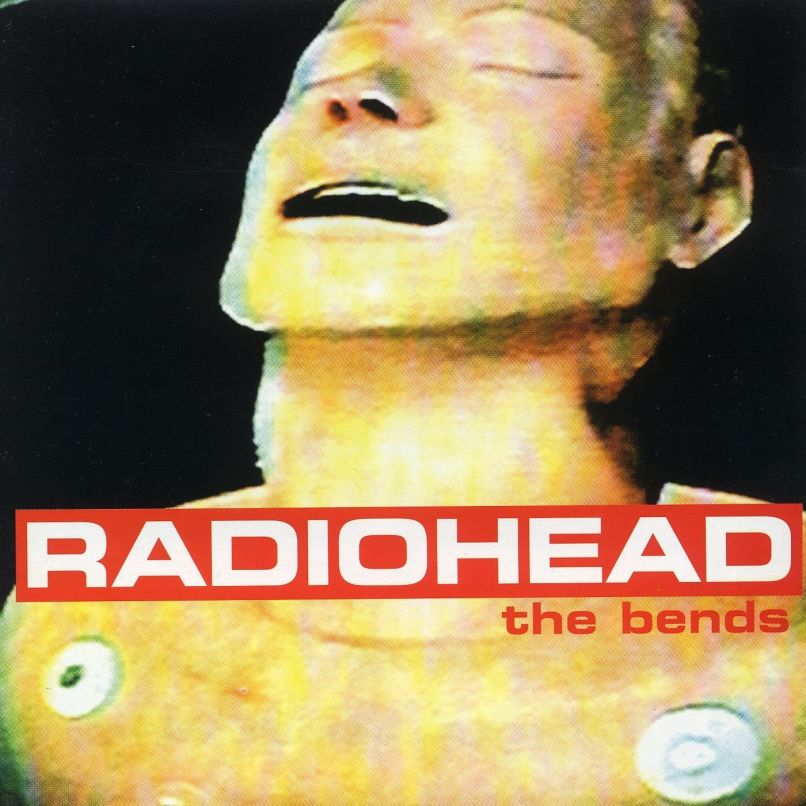 radiohead the bends CoS Readers Poll Results: Favorite Radiohead Album