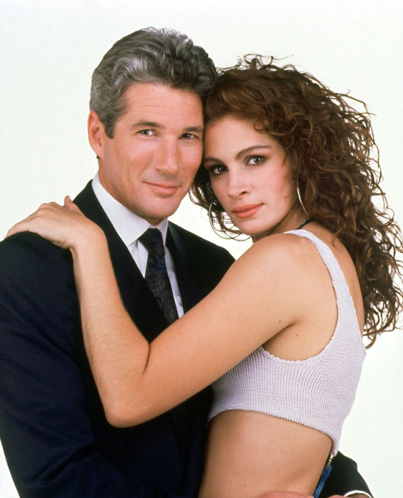 Pretty Woman at 25: Hollywood's Cinderella Complex