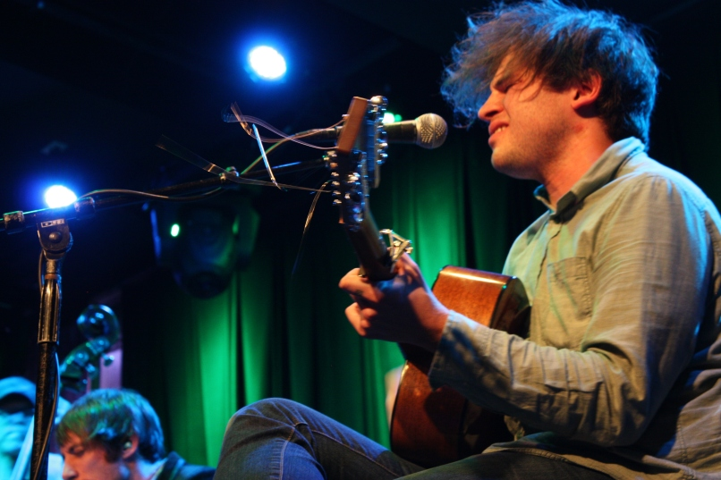 ryley walker Big Ears 2015: The Best of the Festival