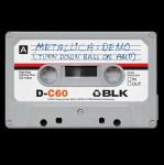Metallica demo