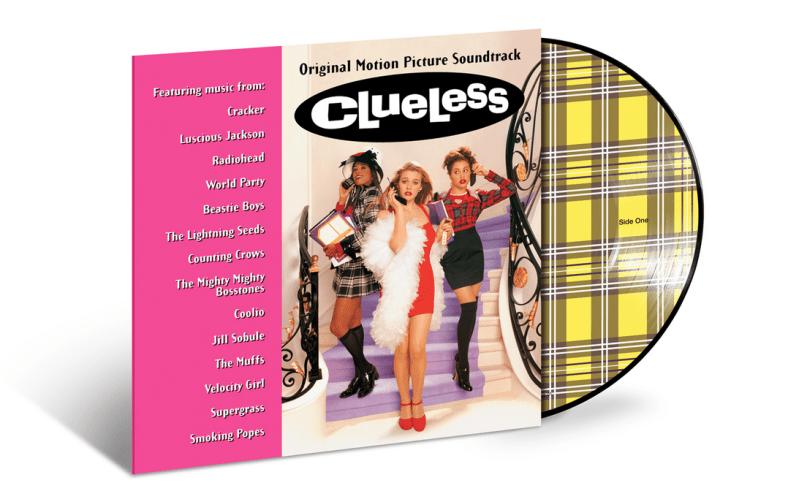 Clueless soundtrack