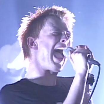 Radiohead Metro Chicago