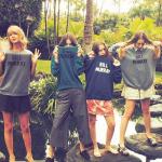 Taylor Swift HAIM