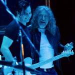 Jack White Robert Plant