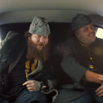 Action Bronson Baby Blue video
