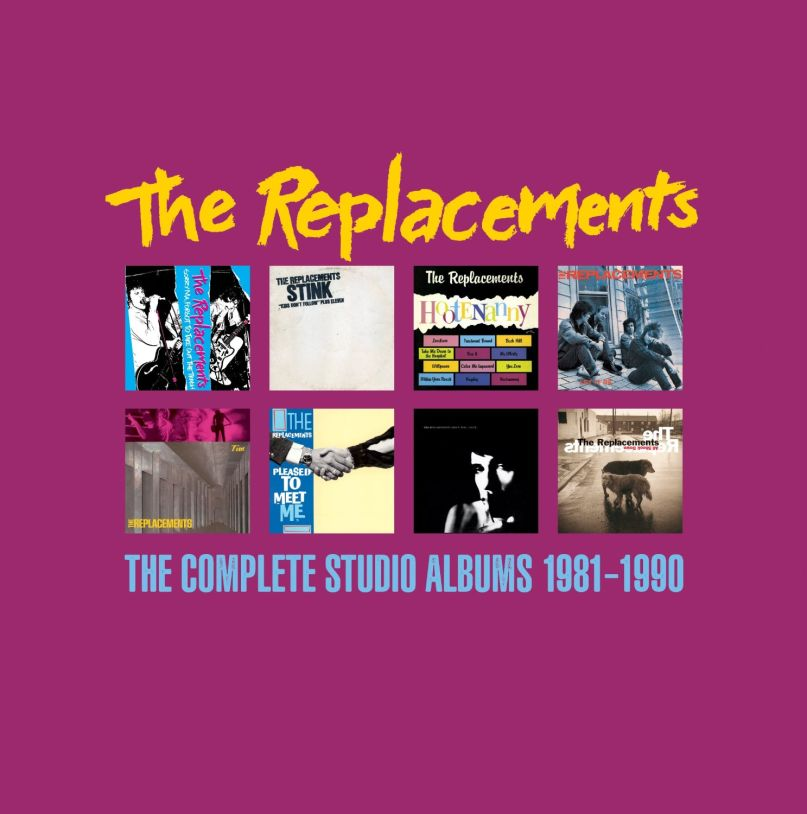 The Replacements Box Set