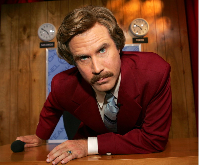 Ranking: Will Ferrell's Film Roles from Worst to Best