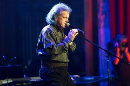 Donovan // Photo by Philip Cosores