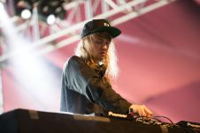Cashmere Cat // Photo by Philip Cosores