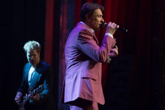 Duran Duran // Photo by Philip Cosores