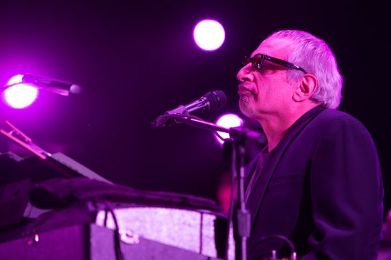 Steely Dan // Photo by Philip Cosores