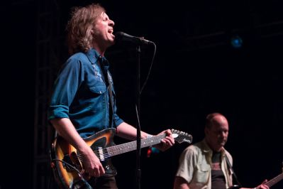 Drive Like Jehu // Photo by Philip Cosores
