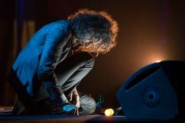 The Flaming Lips // Photo by Philip Cosores