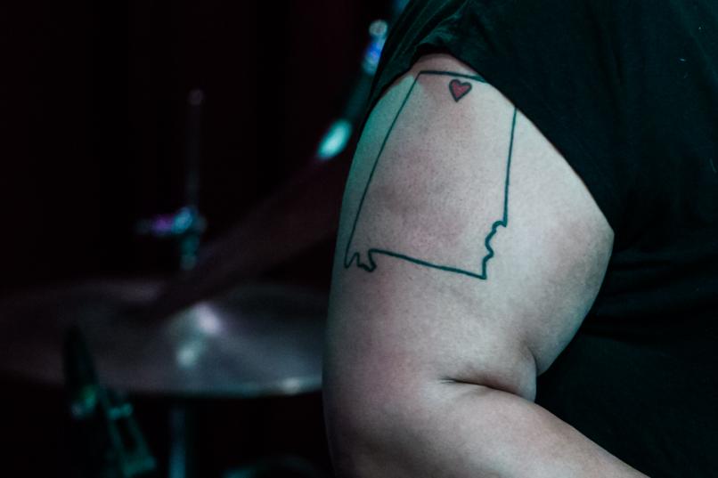 Alabama Shakes // Photo by Philip Cosores