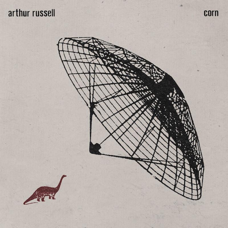 arthur russell new album corn