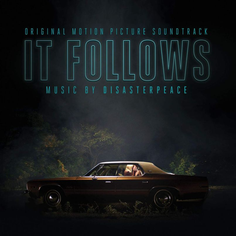 disasterpeace it follows Top 25 Film Scores of the 2010s