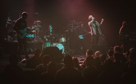 Eagulls // Photo by Autumn Andel